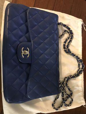 Chanel Jumbo Double flip bag for Sale in Garrison, MD