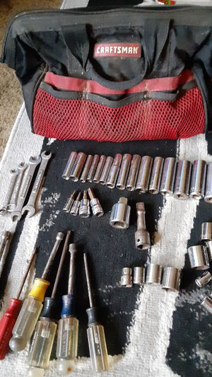 Craftsman tools for Sale in Columbus, OH