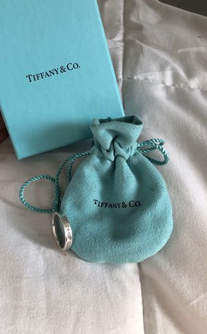 Tiffany & Co 1837 Ring for Sale in San Diego, CA