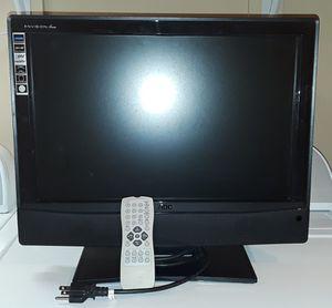 """$30.00 O.B.O. 19"""" T.V. w/Remote Control for Sale in Spokane, WA"""