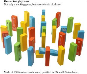 Toys Wooden Stacking Board Games for Sale in Rowland Heights, CA