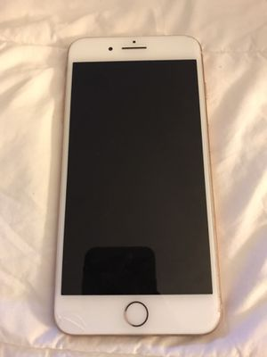iPhone 8plus for Sale in Avon, CT