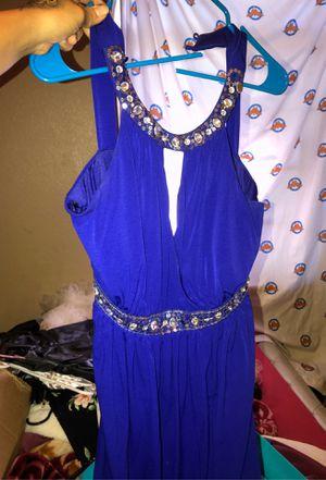 Long dress/ prom dress for Sale in Las Vegas, NV