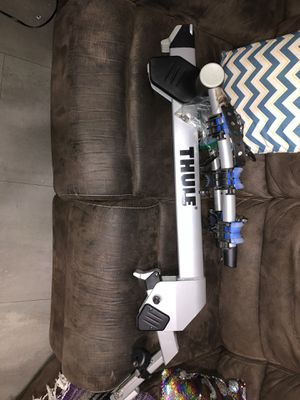 THULE Helium 3 bike rack for Sale in Duncanville, TX