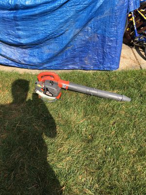 Craftsman gas powered leaf blower for Sale in Strongsville, OH