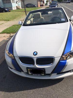 2007 BMW e93 328i for Sale in Garfield, NJ