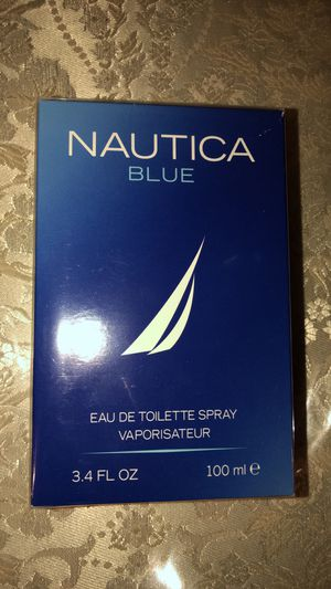 Nautica Blue Brand New for Sale in Camden, NJ