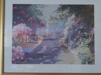 Decorative Picture And Frame for Sale in Colorado Springs,  CO