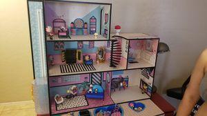 L.O.L. Doll House for Sale in Sun City, AZ