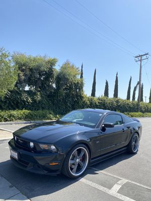 2012 Ford Mustang GT 5.0 for Sale in Colton, CA