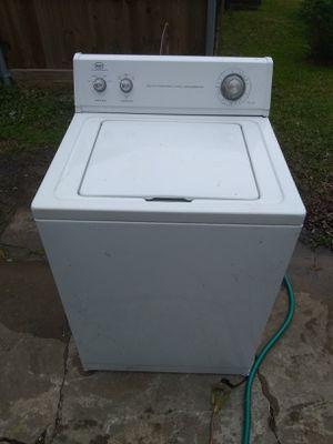 Washer and dryer for Sale in Pasadena, TX