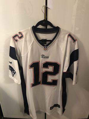 Patriots Jersey Tom Brady for Sale in Covina, CA