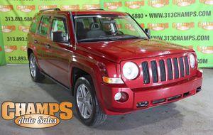 2007 Jeep Patriot for Sale in Detroit, MI