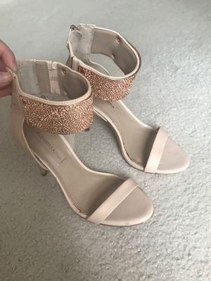 Bcbg nude heels for Sale in Kent, WA