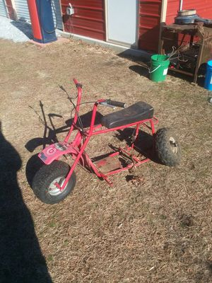 Doodle Bug mini bike frame for Sale in Hammonton, NJ