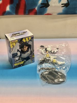 My Hero Academia Anime Figures for Sale in Vancouver, WA