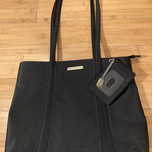 Jones New York purse with matching ID wallet for Sale in Lake Oswego, OR