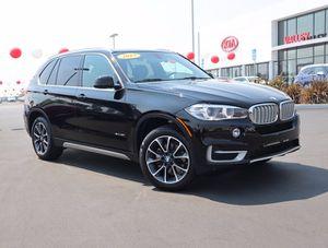 2017 BMW X5 for Sale in Fontana, CA
