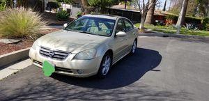 Nissan Altima 3.5 SE for Sale in Corona, CA