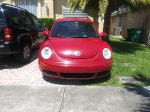Volkswagen 2009 for Sale in Miami Beach, FL