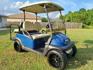 Club Car Precedent Golf Cart for Sale in OCEAN BRZ PK, FL