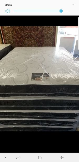 Mattress colchon for sale for Sale in Rockville, MD