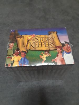 The story keepers DVD collection set for Sale in Nashville, TN