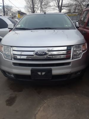 2006 Ford Edge very clean no issues for Sale in Philadelphia, PA