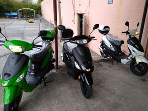50cc mopeds for Sale in Lexington, KY