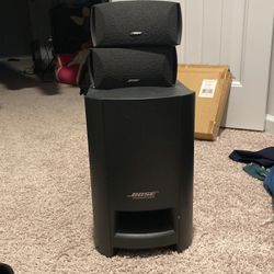 Bose Surround Sound for Sale in Loris,  SC