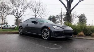 2017 BRZ Subaru for Sale in Modesto, CA
