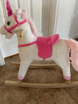 Unicorn Rocking Horse for Sale in Manteca,  CA