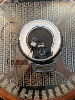 Shark ion robot vacuum RV720 for Sale in Oak Glen, CA