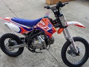 125cc Apollo X18 Comp Dirt Bike for Sale in Roswell, GA