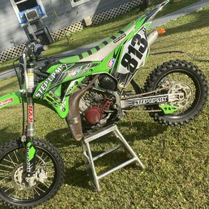 Kawasaki KX 85 for Sale in Plant City, FL