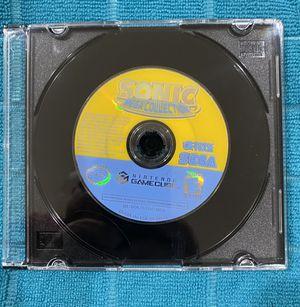 GameCube Sonic Mega Collection video game for Sale in Watsonville, CA