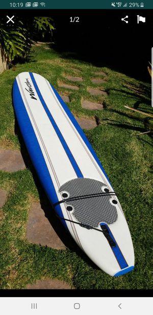 8ft goam surfboard for Sale in Santa Ana, CA