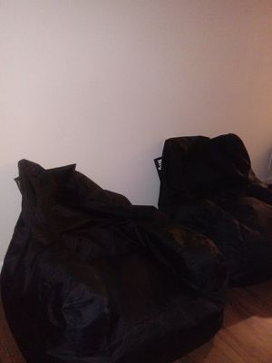Kids bean bag chairs for Sale in Columbus, OH