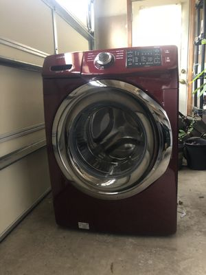 BRAND NEW SAMSUNG WASHER GREAT PRICE for Sale in Apex, NC