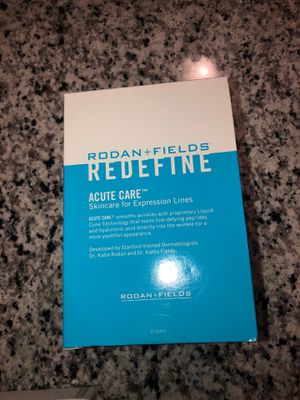 Rodan and Fields Acute Care for Sale in Fort Worth, TX
