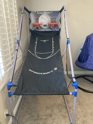 Kids basketball hoop. for Sale in Ontario, CA