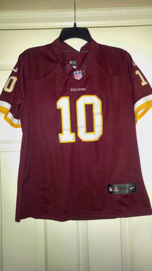 RG3 Redskins Jersey Youth Large for Sale in Damascus, MD