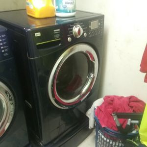 LG tromm washer and dryer steam Edition for Sale in Wimauma, FL