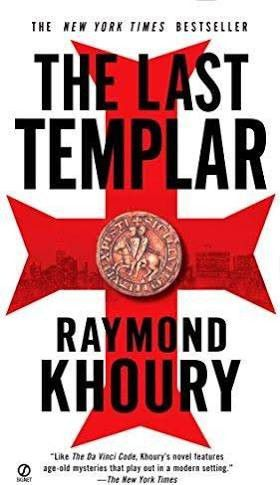 The Last Templar for Sale in Indianapolis, IN