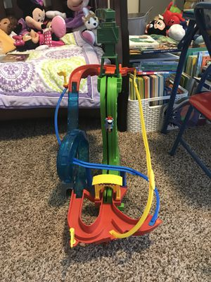 Thomas and Friends MINIS Motorized Track for Sale in Georgetown, TX