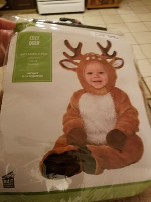 Infant Halloween Costumes for Sale in Addison, IL