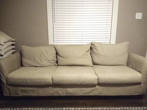 Comfotable couch for Sale in Sacramento, CA