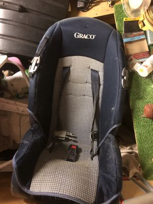 Graco Car seat $20 just needs cleaning for Sale in Philadelphia, PA