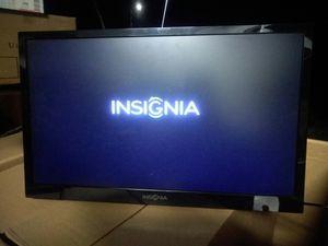 "Insignia 19"" TV for Sale in Savannah, GA"