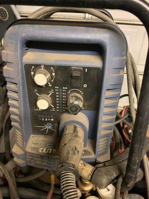 Plasma cutter for Sale in Litchfield Park, AZ